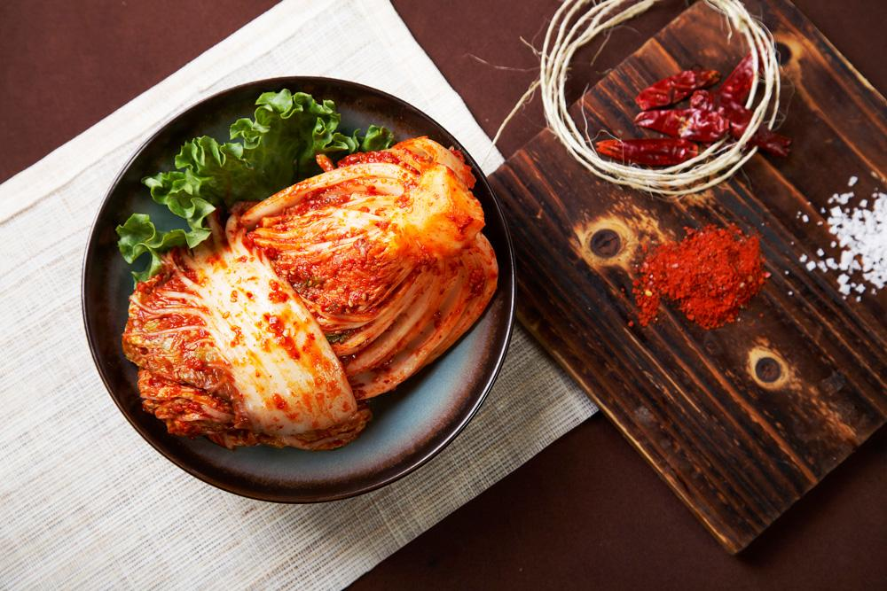 How to Make Kimchi – The Gut-friendly Dish Everyone's Talking About
