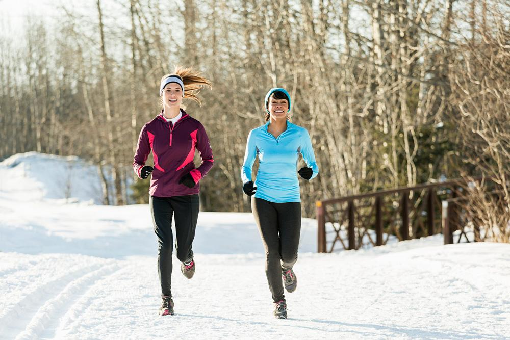 5 Winter Wellness Tips to Carry You into Spring