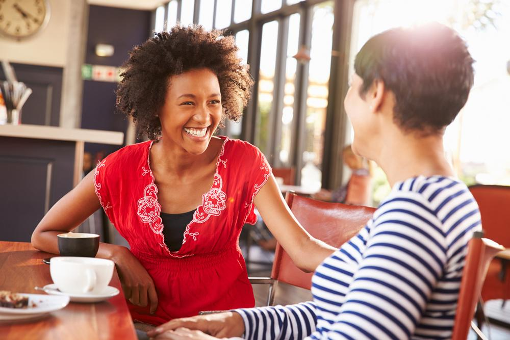 Study Shows Women are Less Likely to Talk about Digestive Issues
