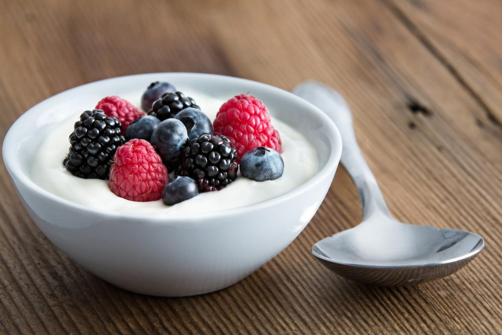 Study Links Probiotics with Reduced Stress