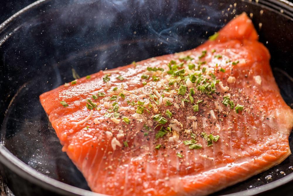 Scientists Find More Evidence that Omega-3 Supports Heart Health