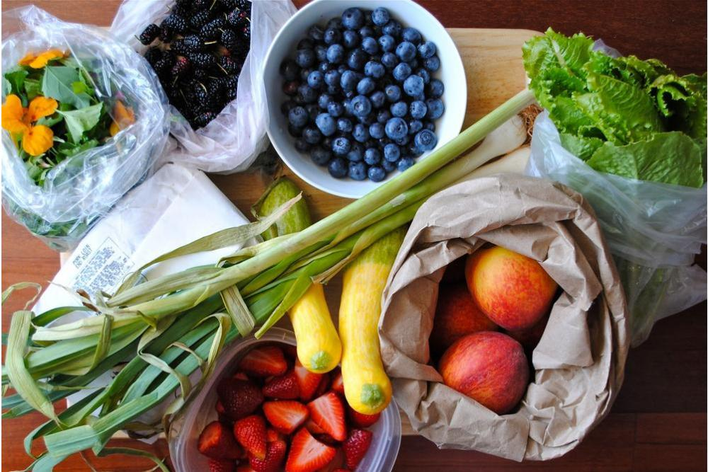 Food Guidelines while Cleansing – Part 2 of 2: Recommended Foods for Breakfast, Lunch, Dinner, and More