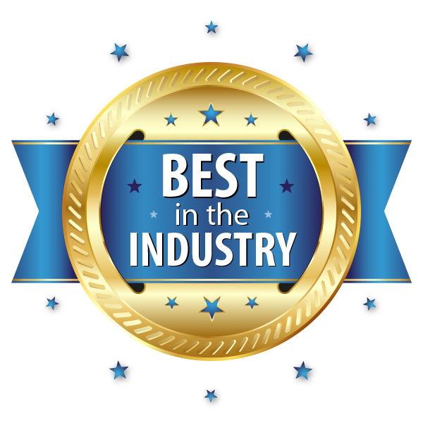 What's New | Best in the Industry Awards