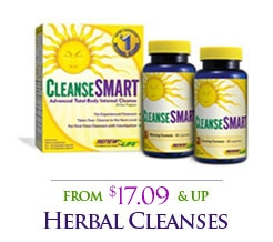 Herbal Cleanses