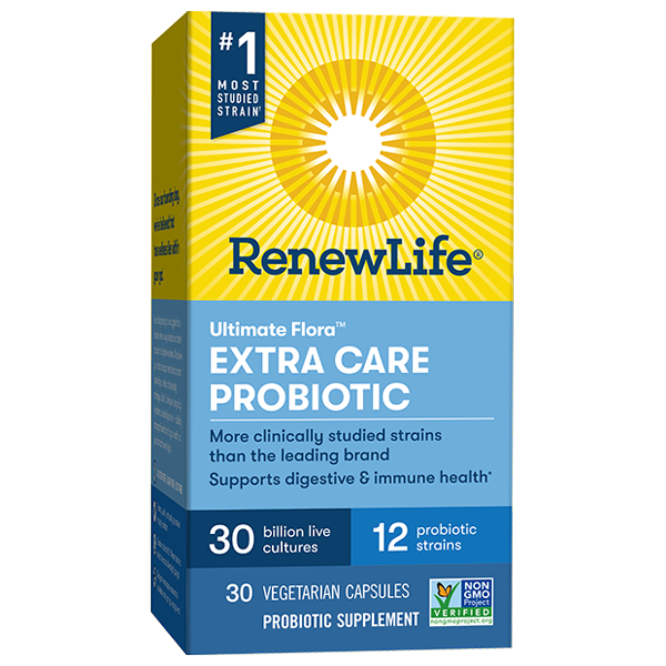 Extra Care Probiotic 30 Billion