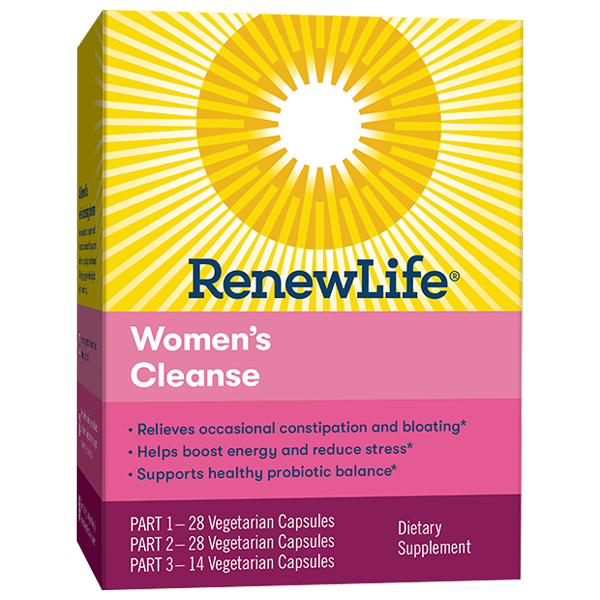 Women's Cleanse