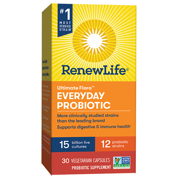 Everyday Probiotic 15 Billion