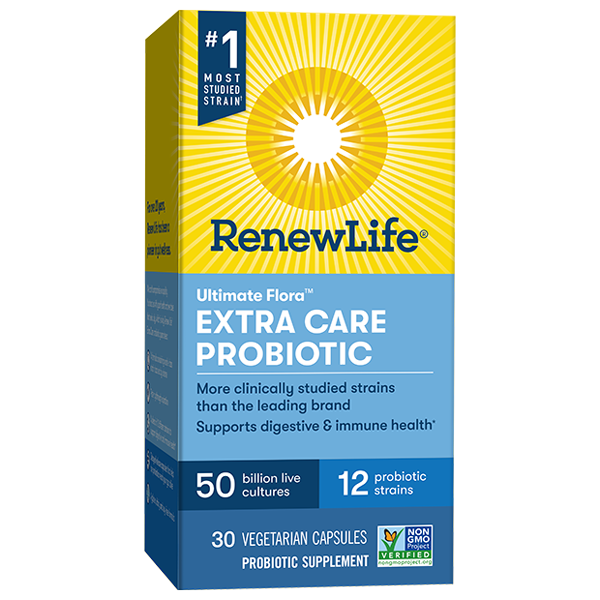 Extra Care Probiotic 50 Billion