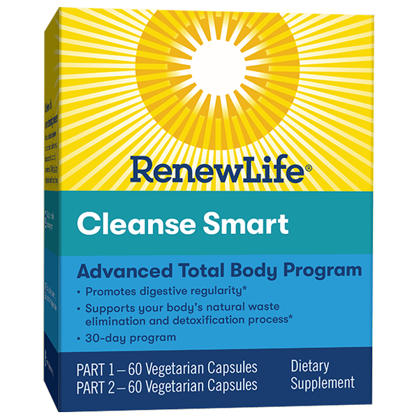 Cleanse Smart