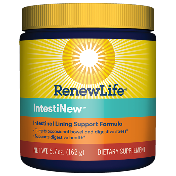 Renew Life IntestiNew Powder