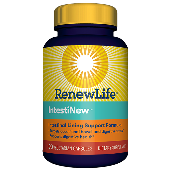 Renew Life IntestiNew Capsules