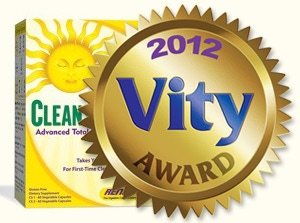 Best in Industry - CleanseSMART