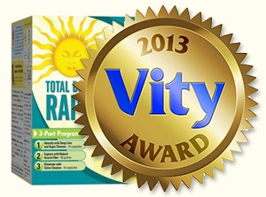 Best in Industry - Total Body RAPID Cleanse