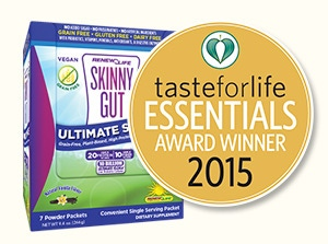 Best in Industry - Renew Life Skinny Gut Ultimate Shake
